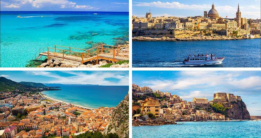 promotie, wizz air, plaja, malta, sicilia, cipru, travelator.ro, ponturi, idei de vacanta, zboruri ieftine, vacante ieftine