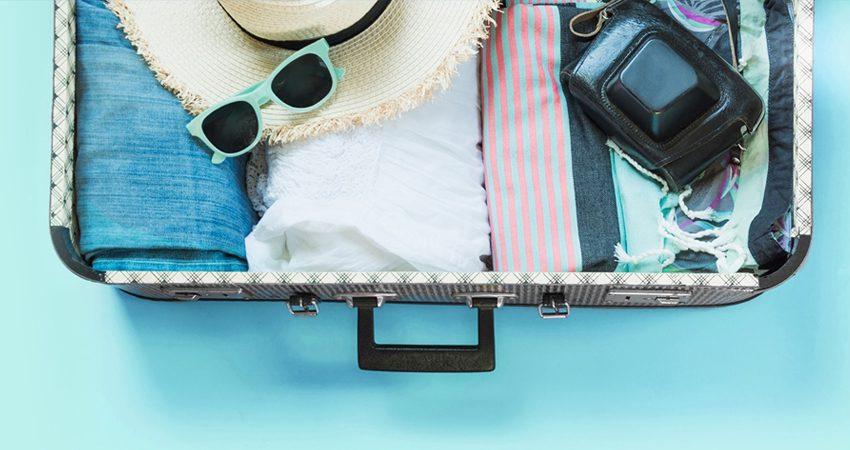 15 Lucruri Care Sa Nu Ti Lipseasca Din Bagaj Vara Asta Travelator