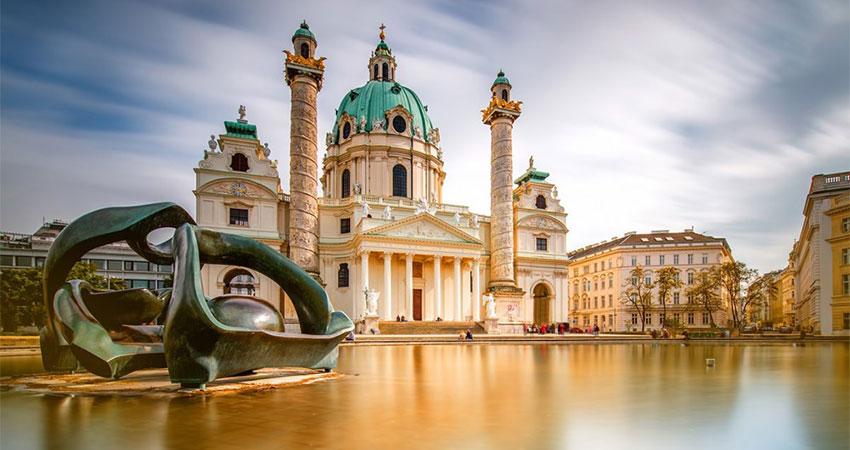 Un Traseu Perfect Pentru O Calatorie Cu Familia Bucuresti Viena